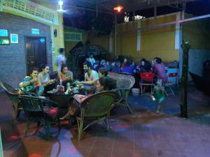 Backpacker Pad, Guest houses  Banlung - big - 12