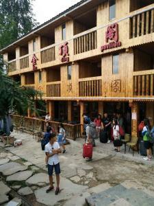 Jindingge Guest House