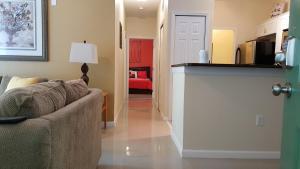 Stunning Condo, Apartmány  Kissimmee - big - 3