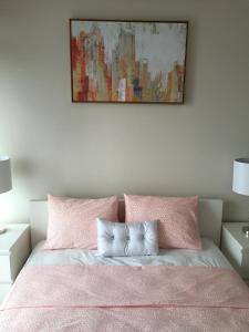 A&A Suites in the heart of Downtown Toronto, Appartamenti  Toronto - big - 53