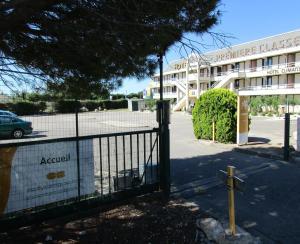 Premiere Classe Avignon Le Pontet
