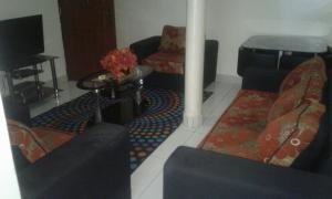 Appartement meublé à hann mariste 1