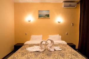 Hotel Roza-Hutor
