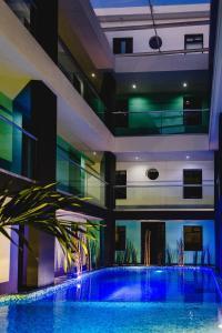 obrázek - Hotel Flamingo Merida
