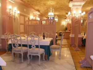 Hotel Santo Domingo Lucena, Отели  Люсена - big - 19
