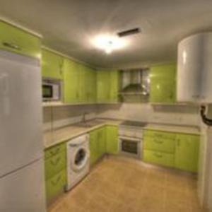 Ruidera Duplex Apartments