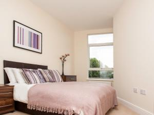 PSF Panorama Apartments, Apartmanok  Ashford - big - 38