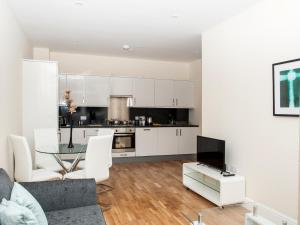 PSF Panorama Apartments, Apartmanok  Ashford - big - 24