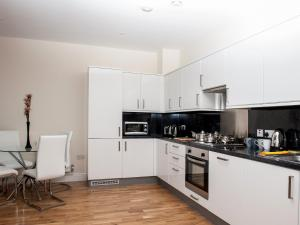 PSF Panorama Apartments, Apartmanok  Ashford - big - 21