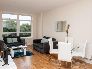 PSF Panorama Apartments, Apartmanok  Ashford - big - 20