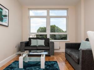 PSF Panorama Apartments, Apartmanok  Ashford - big - 19