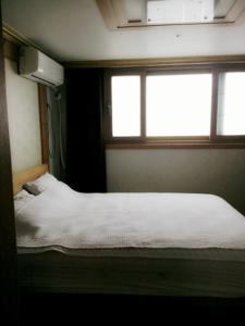 Myongseong Bluevil Guesthouse