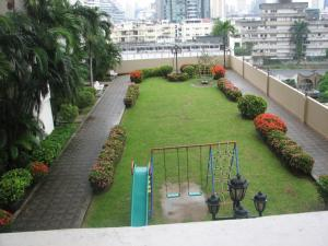 7-C @ Oriental Towers Condominium