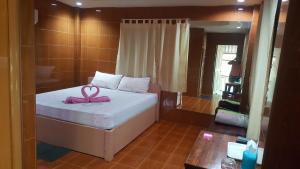 Pha Daeng Aikum Resort