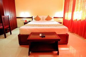 My Atithi Cochin Crown, Hotel  Cochin - big - 28