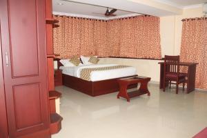 My Atithi Cochin Crown, Hotel  Cochin - big - 5