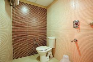 My Atithi Cochin Crown, Hotel  Cochin - big - 6