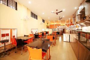 My Atithi Cochin Crown, Hotel  Cochin - big - 44