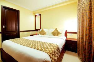My Atithi Cochin Crown, Hotel  Cochin - big - 24