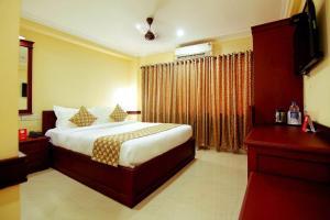 My Atithi Cochin Crown, Hotel  Cochin - big - 4
