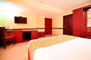My Atithi Cochin Crown, Hotel  Cochin - big - 7
