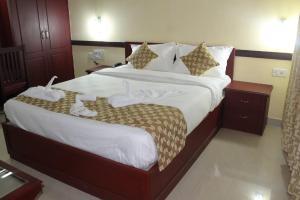 My Atithi Cochin Crown, Hotel  Cochin - big - 3