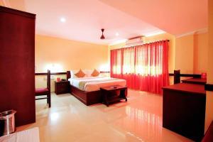 My Atithi Cochin Crown, Hotel  Cochin - big - 43
