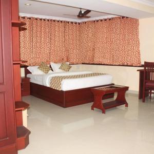 My Atithi Cochin Crown, Hotel  Cochin - big - 2