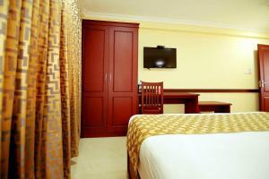 My Atithi Cochin Crown, Hotel  Cochin - big - 26