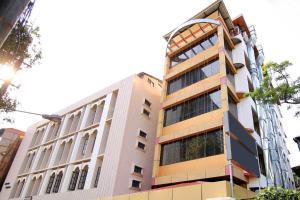 My Atithi Cochin Crown, Hotel  Cochin - big - 42
