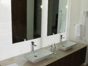 Amapas 353 303 Apartment, Апартаменты  Пуэрто-Вальярта - big - 22