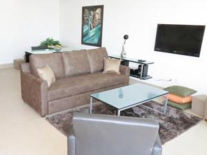 Amapas 353 303 Apartment, Апартаменты  Пуэрто-Вальярта - big - 1