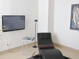 Amapas 353 303 Apartment, Апартаменты  Пуэрто-Вальярта - big - 20