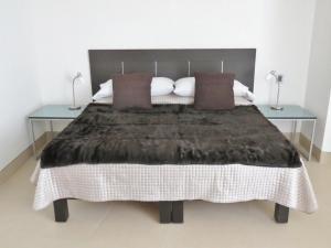 Amapas 353 303 Apartment, Апартаменты  Пуэрто-Вальярта - big - 11