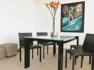 Amapas 353 303 Apartment, Апартаменты  Пуэрто-Вальярта - big - 9