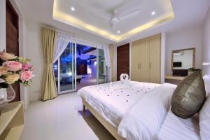 Lipa Talay See - 2 Bedroom Beach Side Villa - Lipa Noi