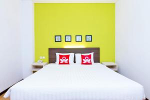 ZEN Rooms Mataram Catur Warga