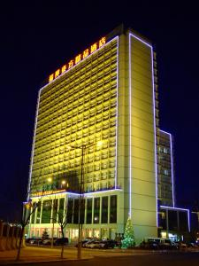 Fuxing Oriental Boutique Hotel