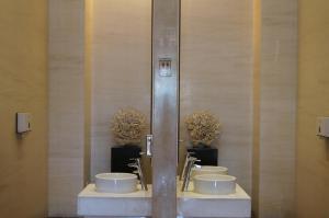 Фото отеля Fuxing Oriental Boutique Hotel