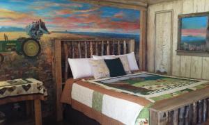 Cliff Palace Motel