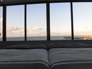 First Street Okinawa Yomitan-son Oceans, Апартаменты  Yomitan - big - 45