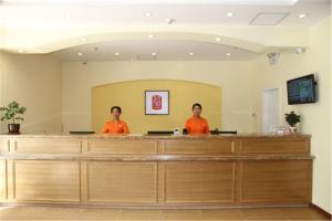 Home Inn Tianjin Railway Station, Hotely  Tianjin - big - 24