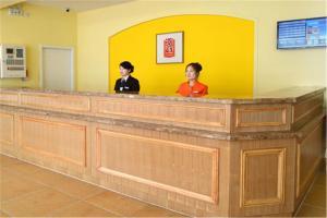 Home Inn Tianjin Railway Station, Hotely  Tianjin - big - 23