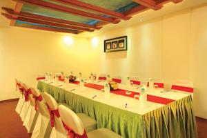Hotel Park Residency, Kakkanad, Hotels  Kakkanad - big - 6
