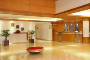 Hotel Park Residency, Kakkanad, Hotels  Kakkanad - big - 7
