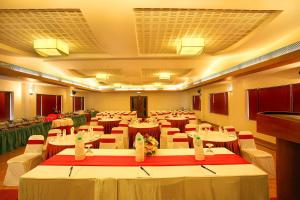 Hotel Park Residency, Kakkanad, Hotels  Kakkanad - big - 8