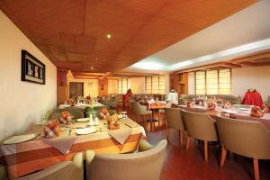 Hotel Park Residency, Kakkanad, Hotels  Kakkanad - big - 11