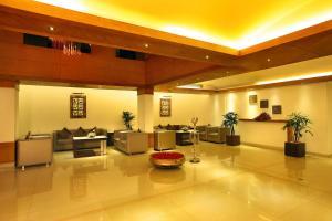 Hotel Park Residency, Kakkanad, Hotels  Kakkanad - big - 12