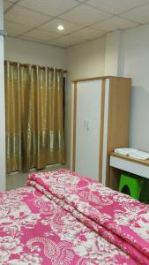 Diamond Place, Motel  Ban Kamnoet Phet - big - 5