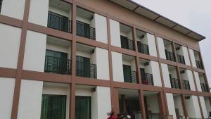 Diamond Place, Motel  Ban Kamnoet Phet - big - 4